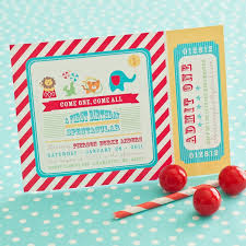 circus birthday invites 28 images carnival circus birthday