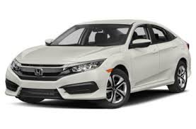 lease a honda civic 2017 honda civic deals prices incentives leases overview