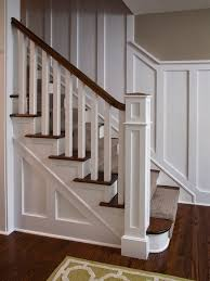 Painted Banister Ideas Cool Design For Staircase Remodel Ideas Stair Design Ideas