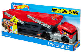 wheels mega hauler truck walmart