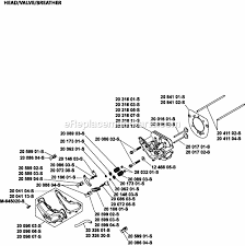 kohler sv600 0020 parts list and diagram ereplacementparts com