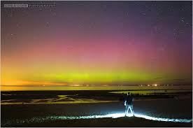 chris cook photography the northern lights from cape cod