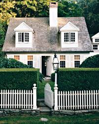 the cape cod cottage america u0027s fairytale home