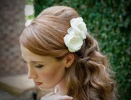 Romantische Frisuren Lange Haare by Frisuren Lange Haare Locken Hochzeit Acteam
