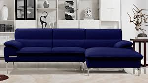 Low Sectional Sofa Blue Sectional Sofa With Chaise Cleanupflorida Com
