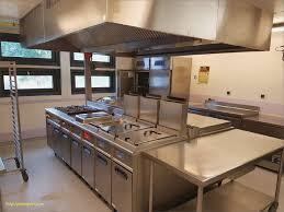 cuisine professionelle hotte de cuisine professionnelle luxe charmant hotte de cuisine
