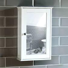 Bathroom Mirror Storage Cabinet Corner Mirror Bathroom Cabinet Chaseblackwell Co
