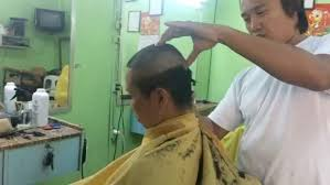 how much for a prison haircut down to this but if we re going much shorter the barberette will