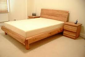 BBedroom Furniture Slatted Beds Freestanding Wardrobes Bedside - Beechwood bedroom furniture