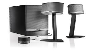 bose v35 home theater system companion system master music