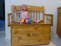 Toy Box Bench Plans Toy Box Plans From Planspin Com Free Plans Build A Toy Chest