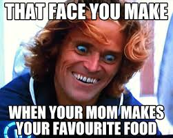 Funny Weird Memes - you know that face face humor and hilarious