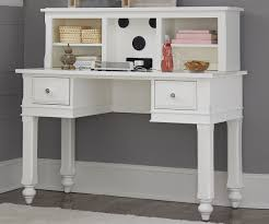 Kids Furniture Desk by Lakehouse White Finish Writing Desk Desks Ne Kids Furniture In