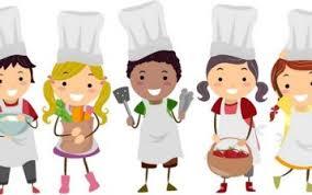 cuisiner avec des enfants choisir cours de cuisine tours a table cours de cuisine