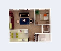 simple one bedroom house plans one bedroom house plan with concept image mariapngt