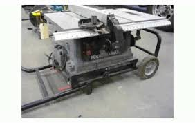 porter cable table saw review porter cable table saw pcb220ts best cable 2017