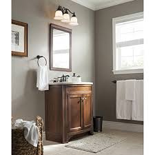 outlet portfolio 3 light brandy chase oil rubbed bronze bathroom