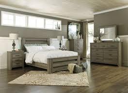 distressed bedroom furniture sets telluride 6 piece set in black