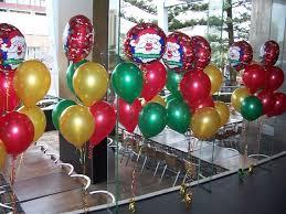 christmas balloons gold coast flim flams party shop gold coast