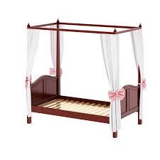 maxtrixkids goldilocks2 cc princess poster bed w 2 sets of