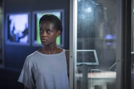 Black Kid Writing Meme - in black museum black mirror finally finds a single person to
