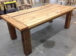 diy reclaimed wood table how to build your own reclaimed wood table diy table kits for sale