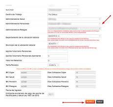 descargar el certificado de pensiones y cesantas ing cómo hacer pago de aportes a pensiones cuando inicia el proceso de
