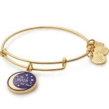 stellar charm bracelet edesia alex and ani