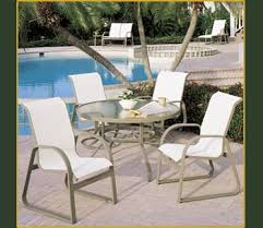 Carter Grandle Outdoor Furniture by Bella Rose