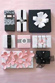 pink gift wrap best 25 gift wrapping ideas on wrapping ideas