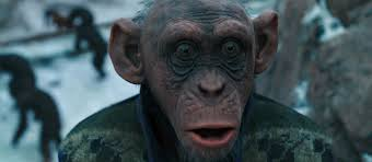 that ape isn u0027t wearing deray u0027s vest in u0027planet of the apes u0027