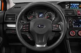 subaru crosstrek interior trunk 2014 subaru xv crosstrek reviews and rating motor trend