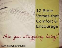 Bible Verse On Comfort 12 Favorite Bible Verses For Comfort U0026 Encouragement