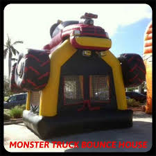 bounce house rental miami the coolest 3d truck bounce house rental in miami area