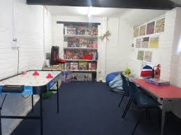 games room thomley