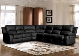 sleek recliner reclining sectionals you u0027ll love wayfair
