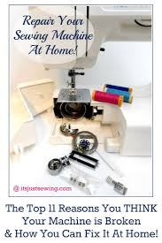 25 best sewing machine repair ideas on pinterest crochet