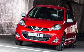 nissan canada avenue road 2016 nissan micra don u0027t be fooled by its small size by