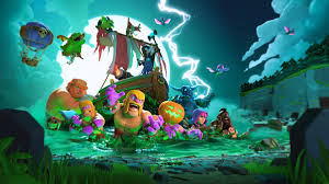 clash of clans wallpaper background clash of clans on twitter