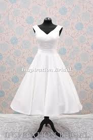 50 S Style Wedding Dresses 1284 Vintage Style Designer 50s 60s Short Wedding Dress Candy