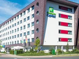 holiday inn express bremen airport hotel by ihg