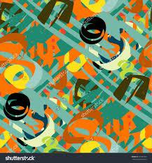 mr vandenbergs art classes radial design color scheme painting the