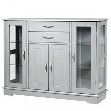 white kitchen storage cabinet buffet server storage cabinet kitchen cabinets cabinets