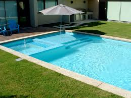 outdoor u0026 landscaping fancy pool shade for swimming pool and