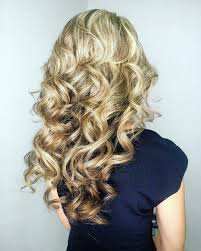 curls for medium hair tips for how to curl medium hair ladylife