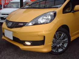 japanese used cars honda fit 2011 honda fit rs for sale japanese used cars details carpricenet