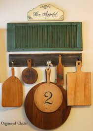 kitchen display ideas organized clutter easy projects ideas for a farmhouse kitchen