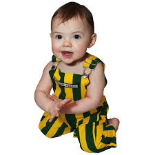 bay bay baby green bay packers infant bibs baby 0 24 months kids