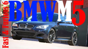 fast and furious 6 cars fast u0026 furious 6 cars 2010 bmw m5 youtube
