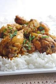 la cuisine pakistanaise poulet à la pakistanaise recette poulet viande et